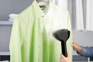 best full size clothing steamer